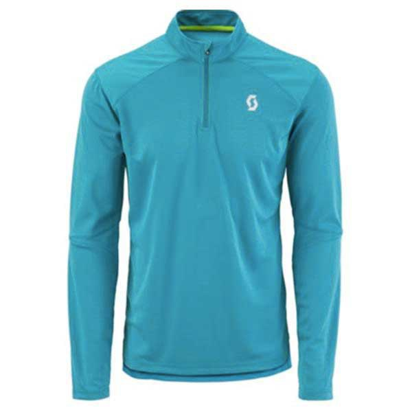 Scott 1/2 Zip Sardar