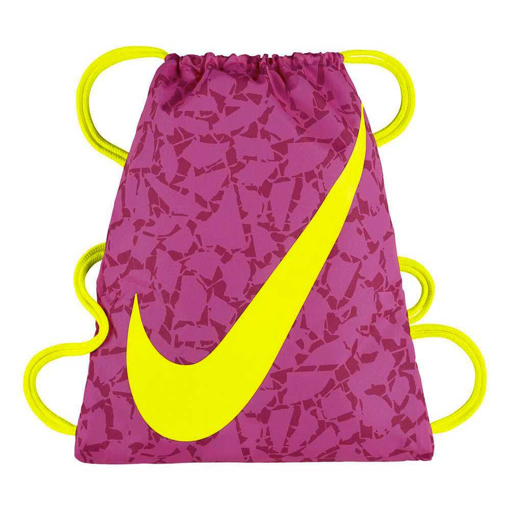 613ec18da Nike Graphic Gymsack buy and offers on Runnerinn