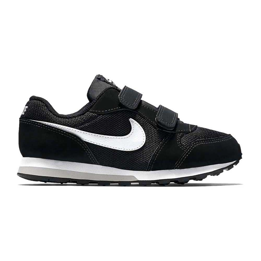 27e560478 Nike MD Runner 2 PSV Black buy and offers on Runnerinn