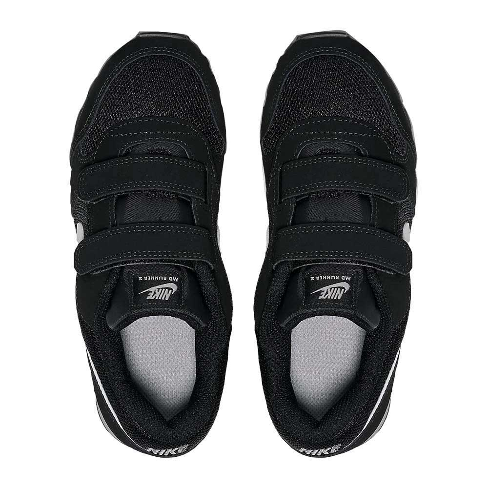 ac40259f9da Nike MD Runner 2 PSV Zwart kopen en aanbiedingen, Runnerinn