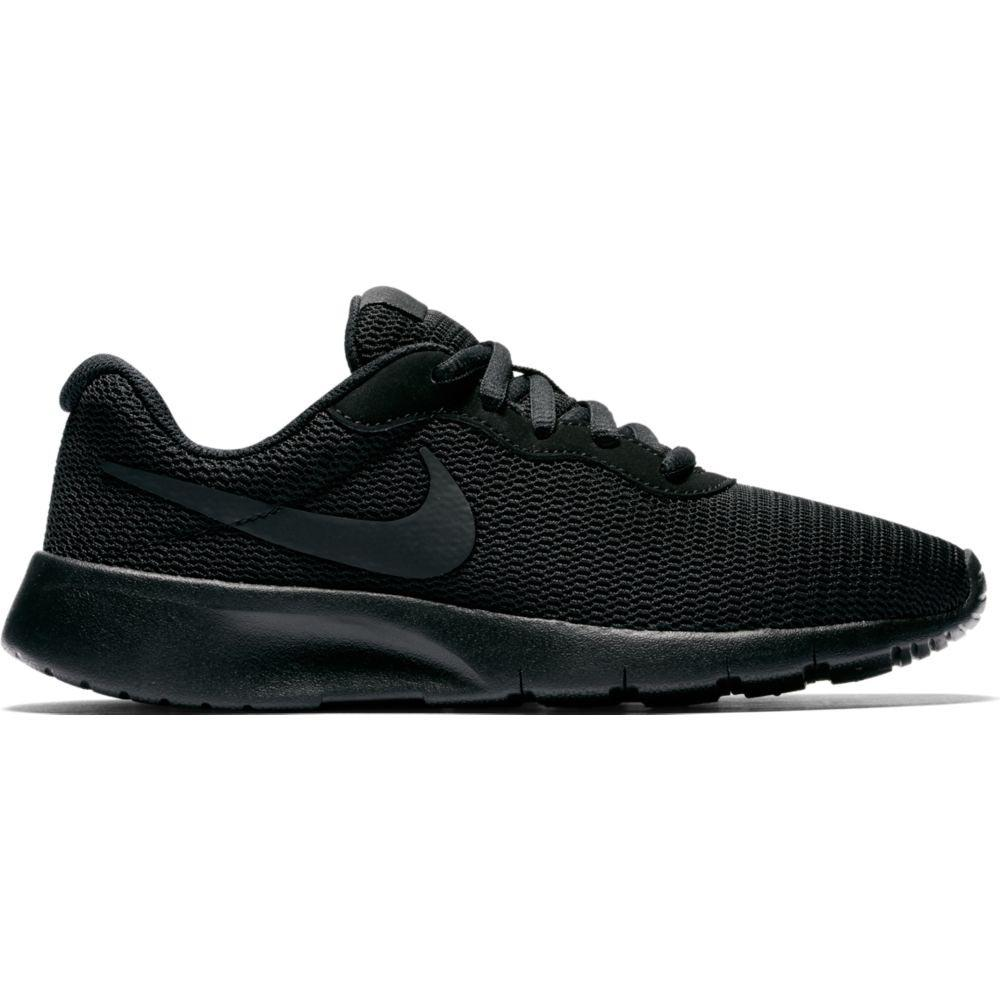 5c4d04cad Nike Tanjun GS Black buy and offers on Runnerinn