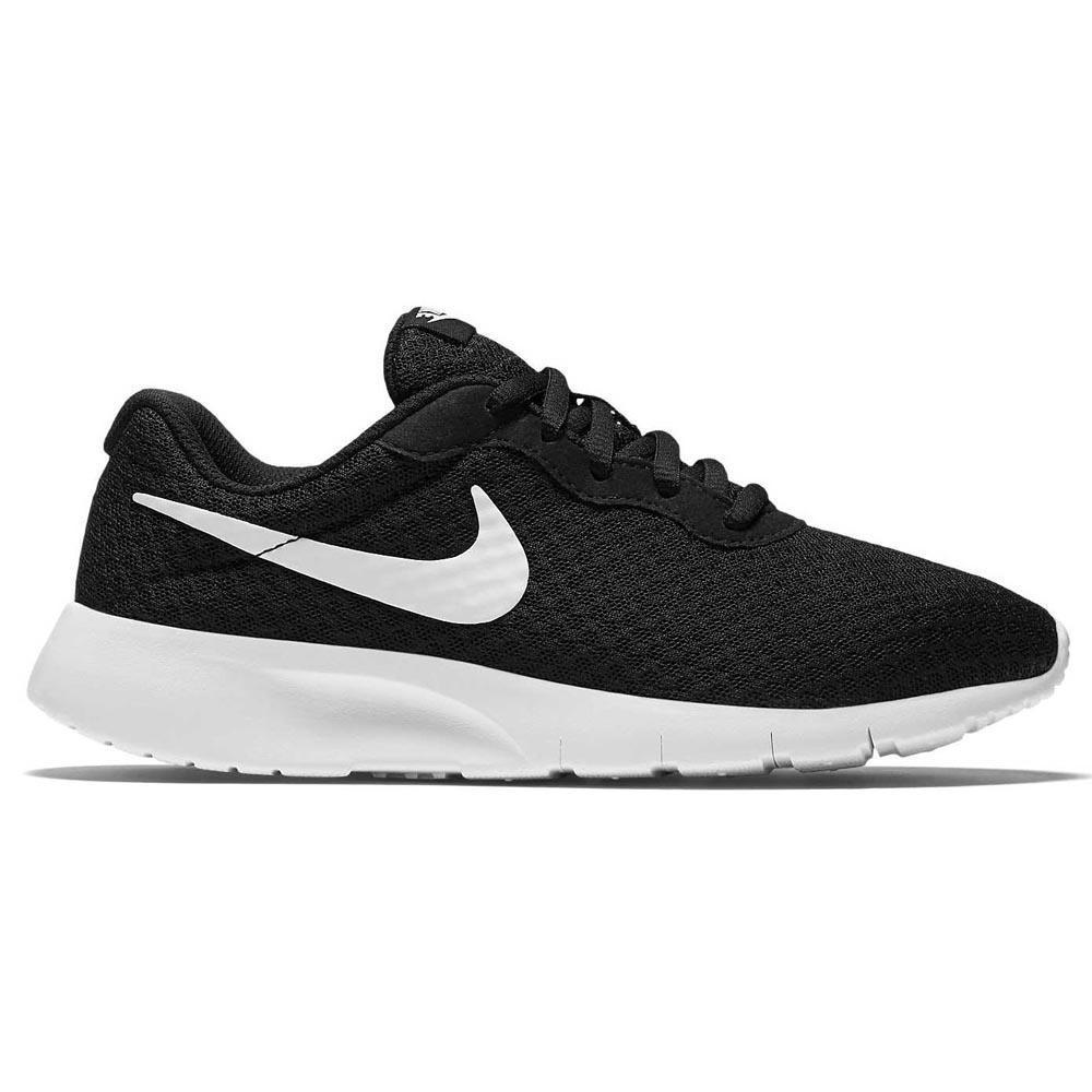7217612407d Nike Tanjun GS Zwart kopen en aanbiedingen, Runnerinn