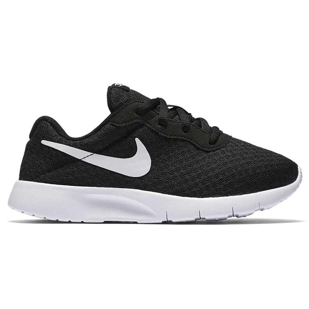 89e6ca6330b2 Nike Tanjun PS Black buy and offers on Runnerinn