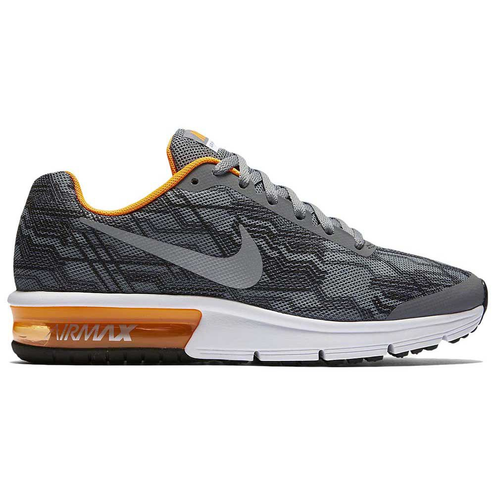 Nike Air Max Sequent Print Gs