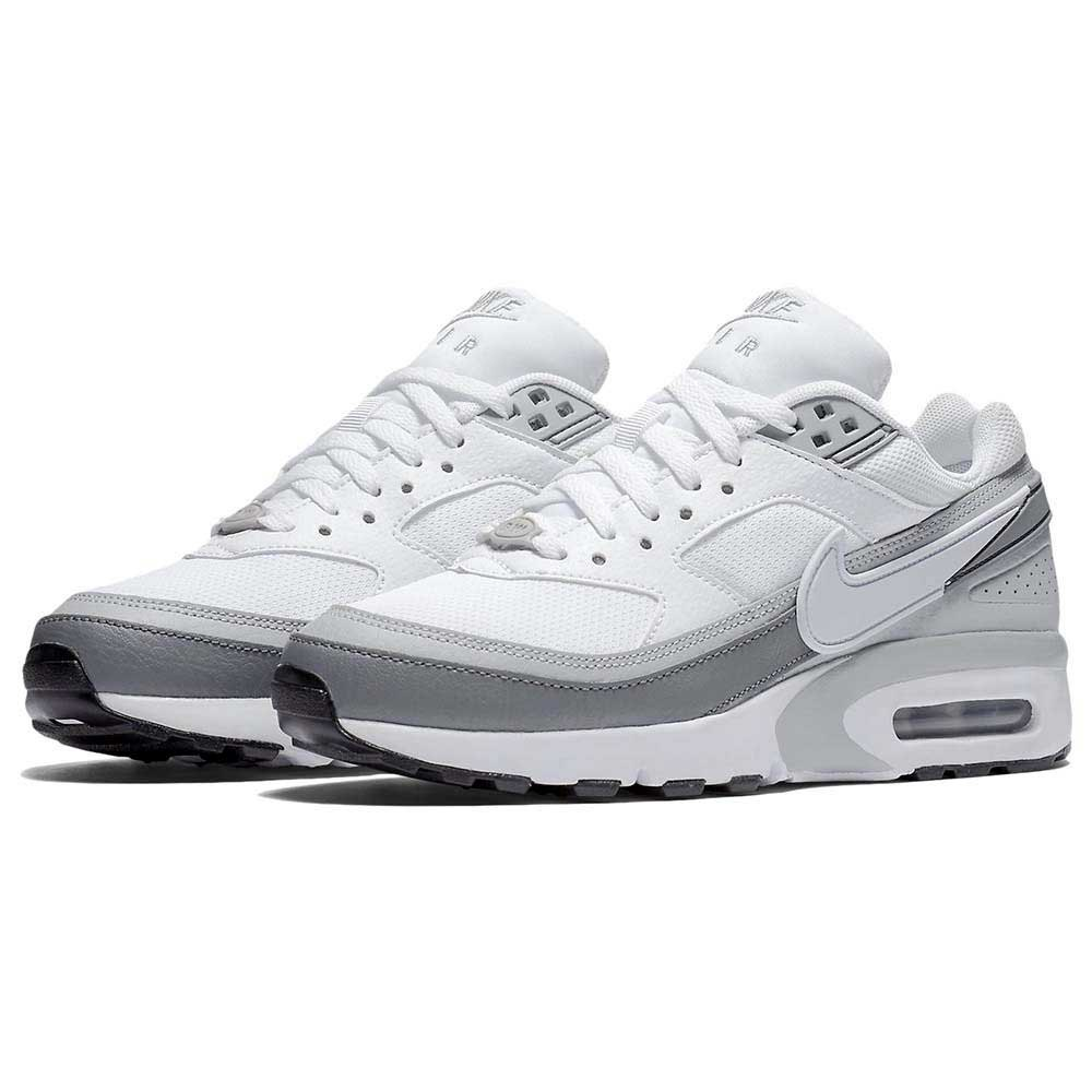 4ba1b20098ee Nike Air Max Bw Gs buy and offers on Runnerinn