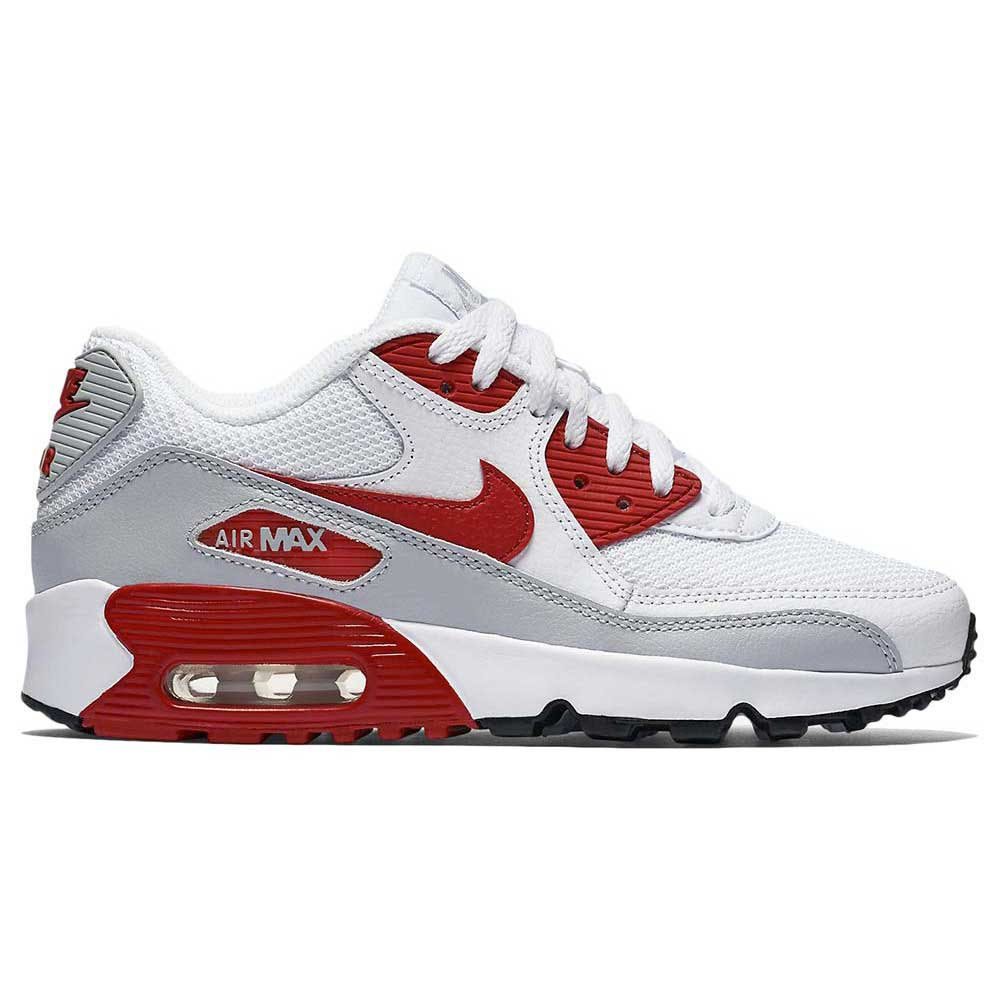 2b7eb1aef7b Nike Air Max 90 Mesh Gs buy and offers on Runnerinn