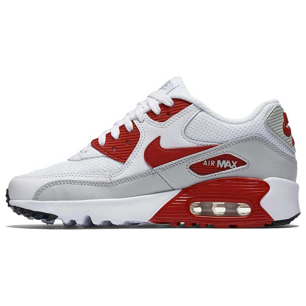 3c761796c28c38 Nike Air Max 90 Mesh Gs buy and offers on Runnerinn