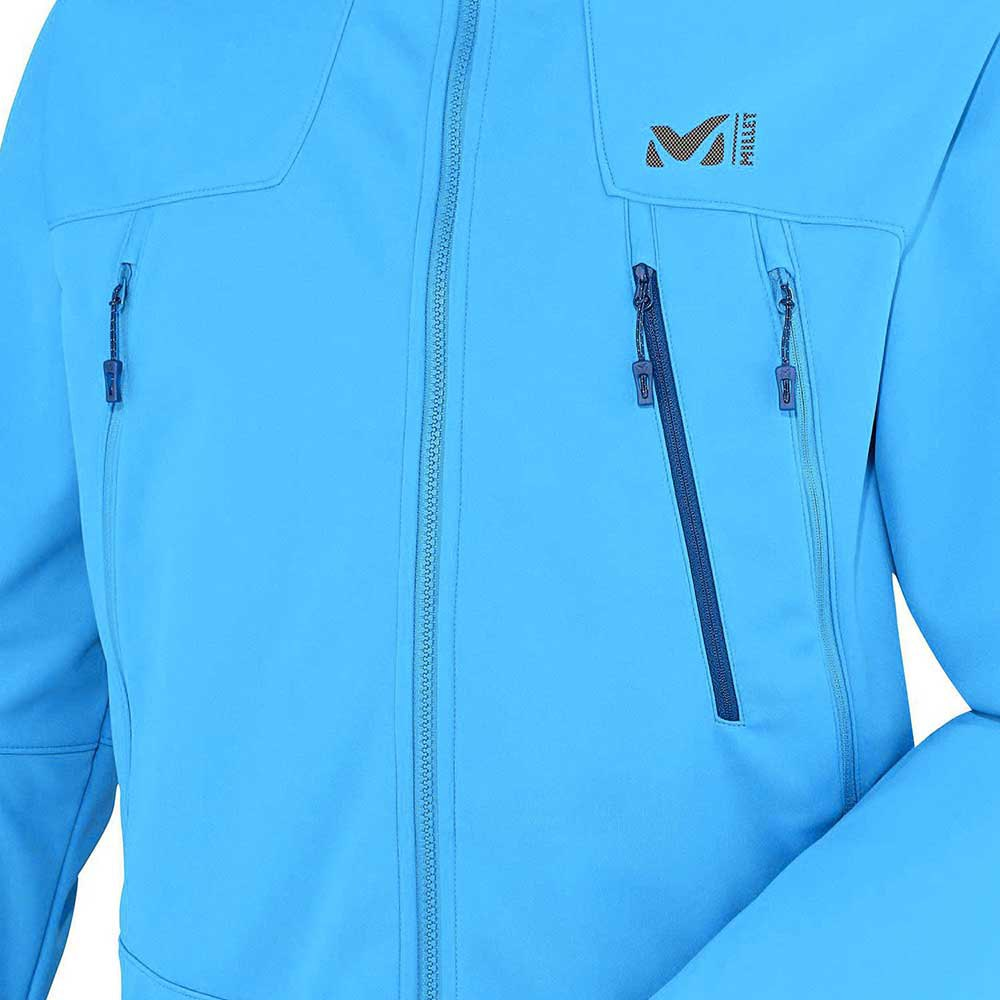 Millet K Windstopper