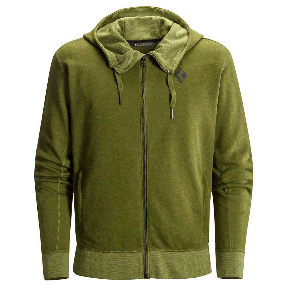Black diamond Boulder Hoody