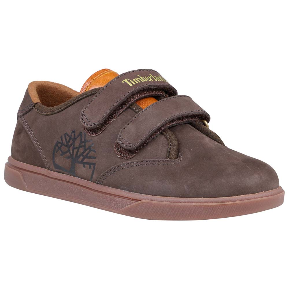 Timberland Groveton Plain Toe Oxford Youth