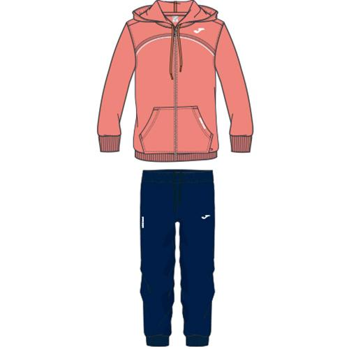 Joma Hooded Tracksuit Since 1968
