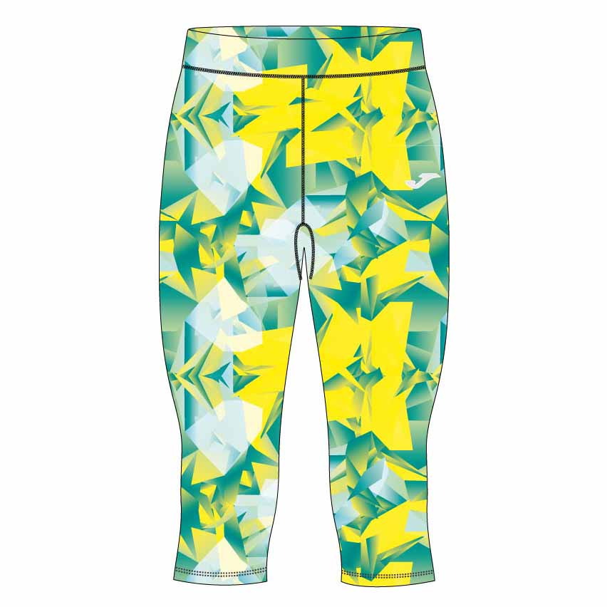 Joma Pirate Tropical Pant
