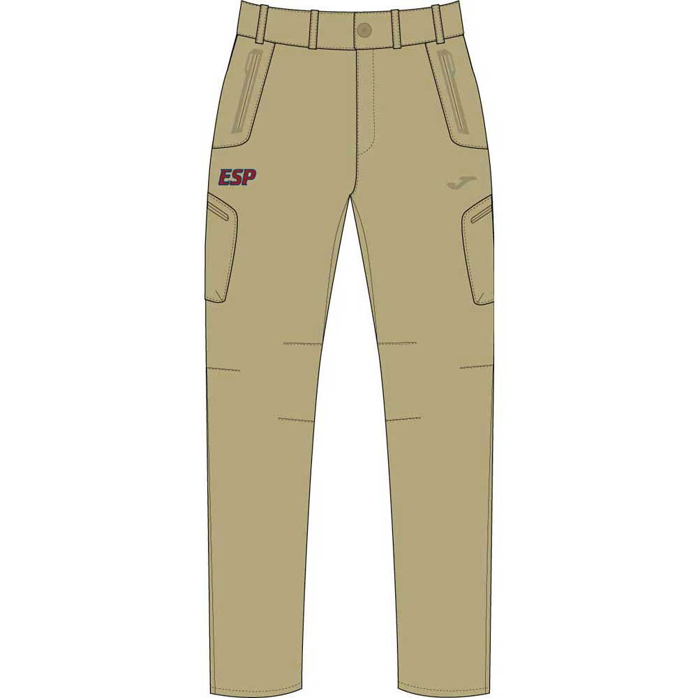 Joma Long Pants C.O.E.