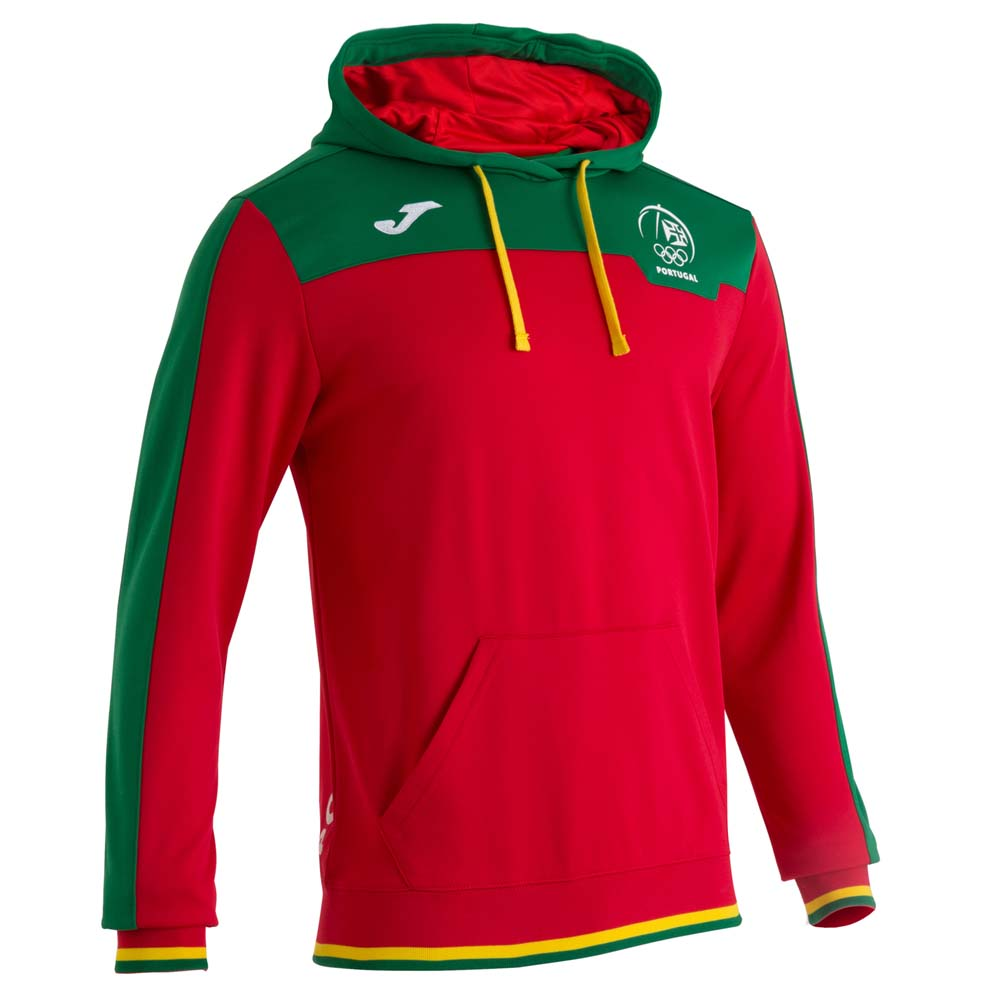 Joma Hooded Sweatshirt Paseo C.O. Portugal