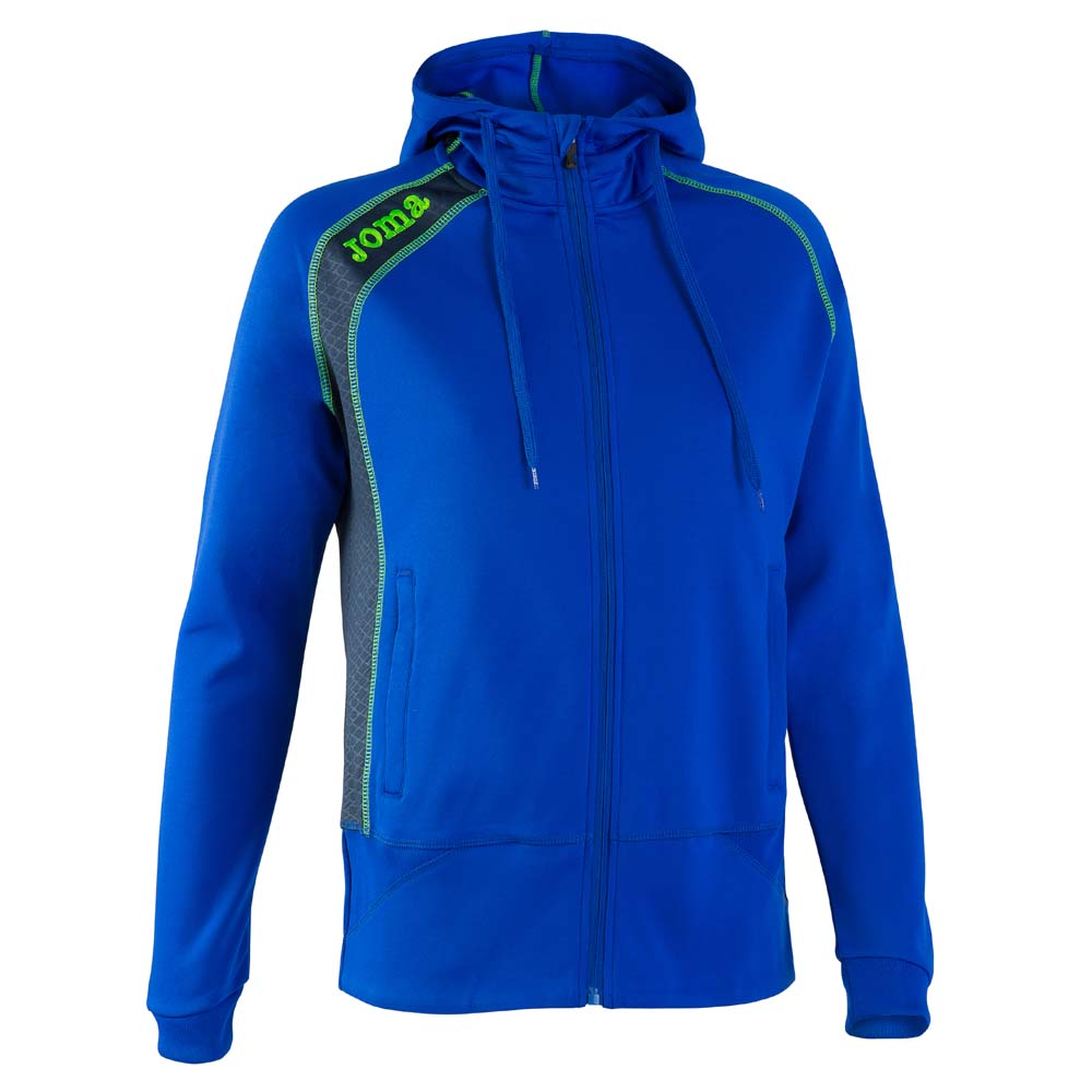 Joma Hooded Jacket F.A.Slovenia