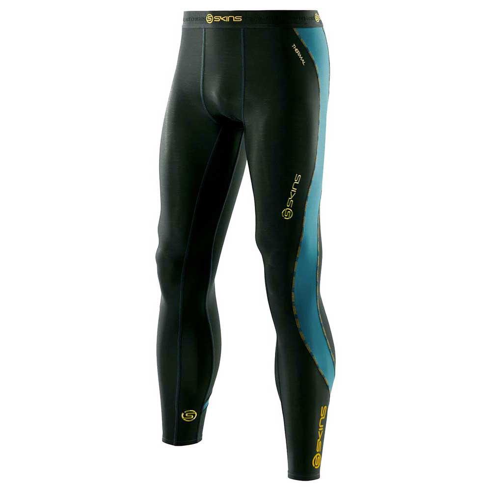 skins dnamic thermal long tights