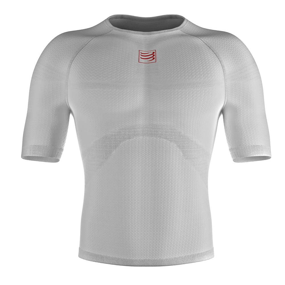 Compressport 3D Thermo UltraLight SS Shirt