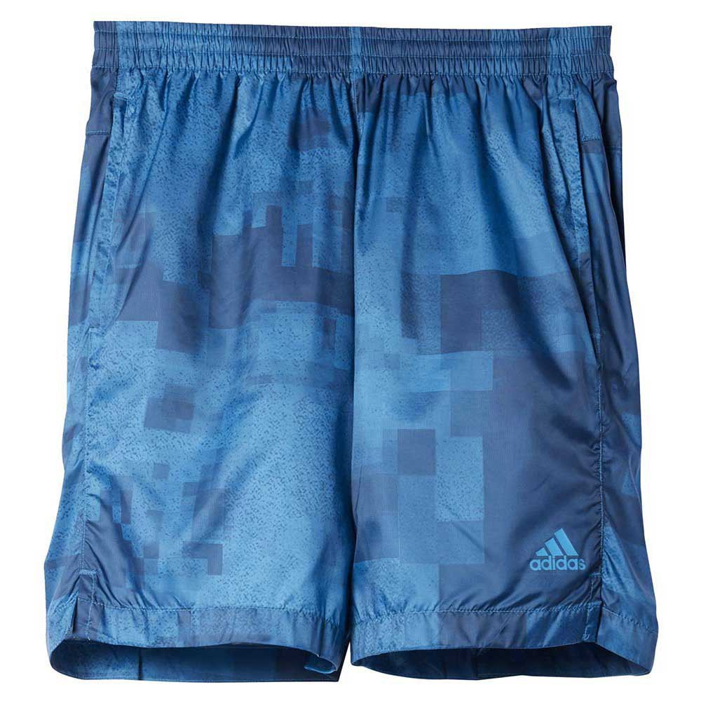 adidas Kanoi 8 Inch Graphic Short