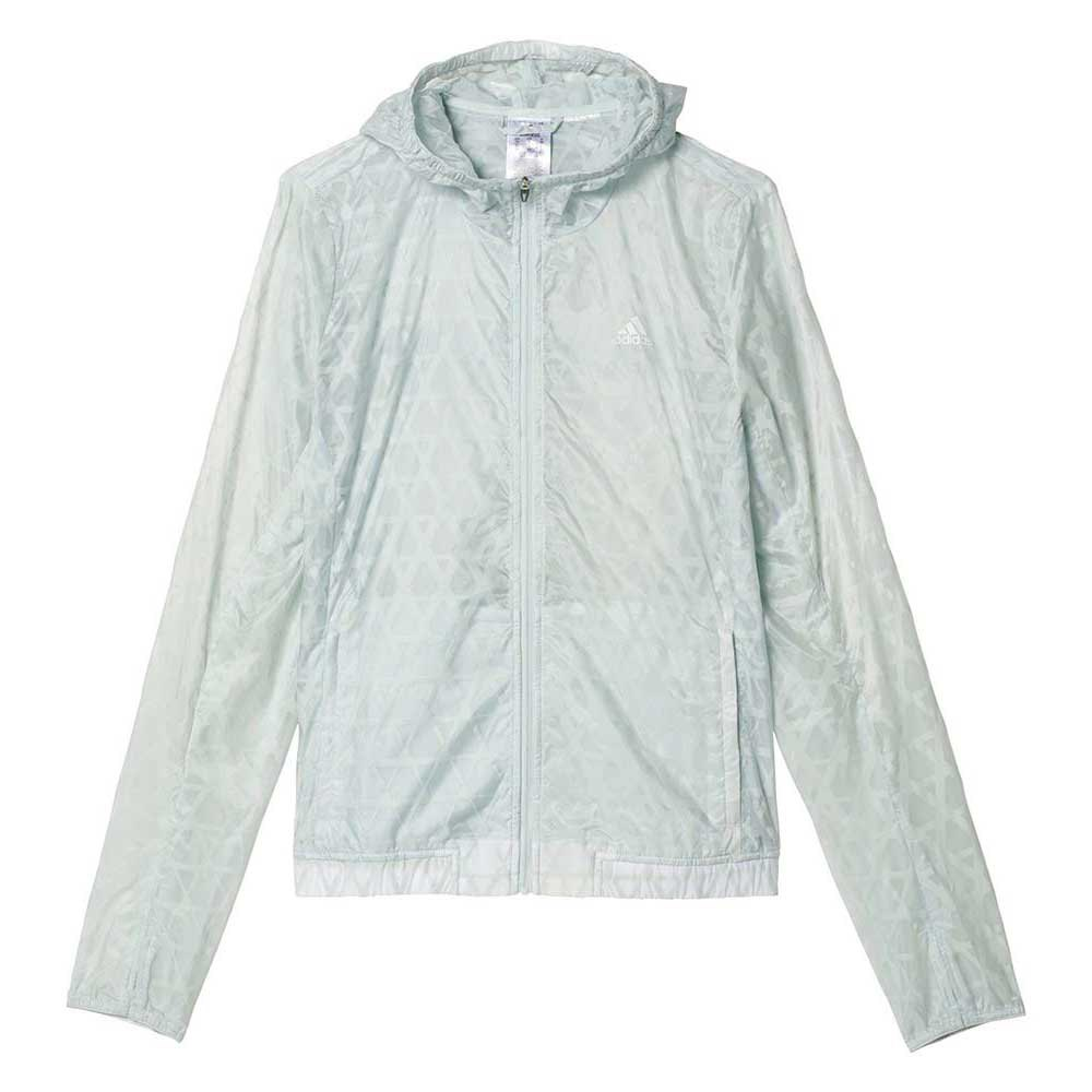adidas Run Transparent Jacket