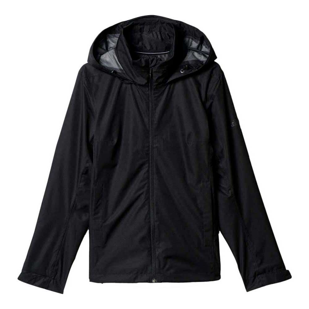 adidas Wantertag 2 Layer Hooded Jacket