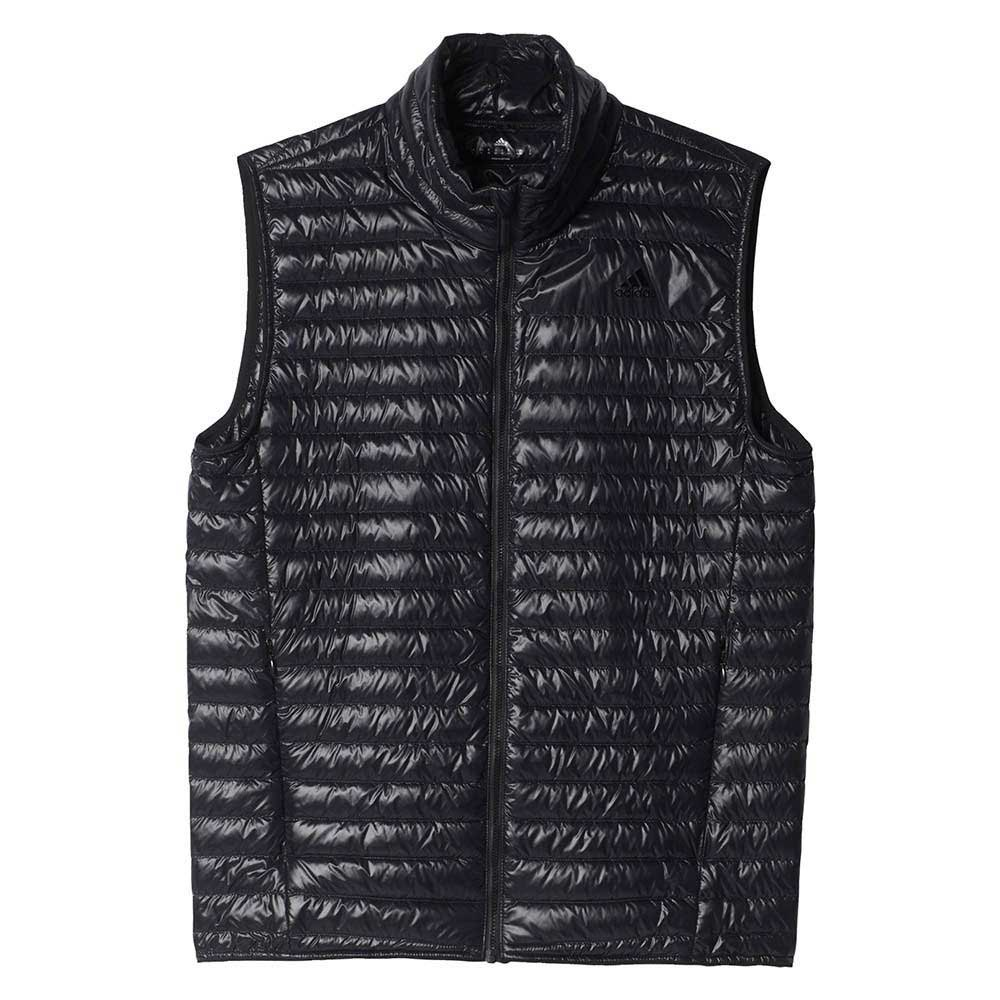 318ab3751663 adidas Super Light Down Vest buy and offers on Runnerinn