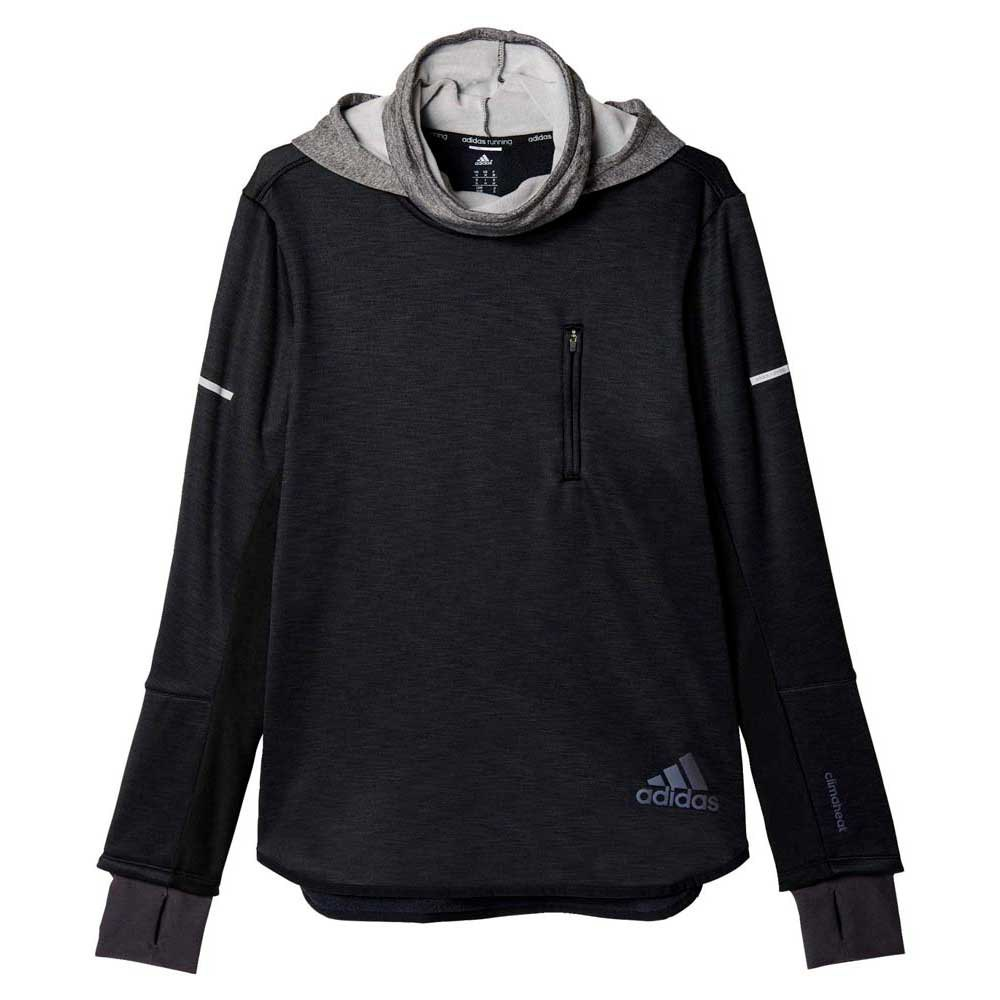 adidas Sequencials Climaheat Hoodie