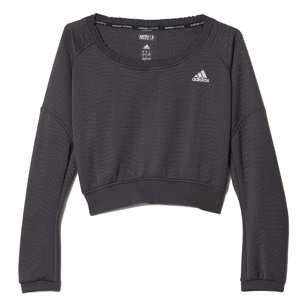 adidas aktiv pullover buy and offers on runnerinn. Black Bedroom Furniture Sets. Home Design Ideas