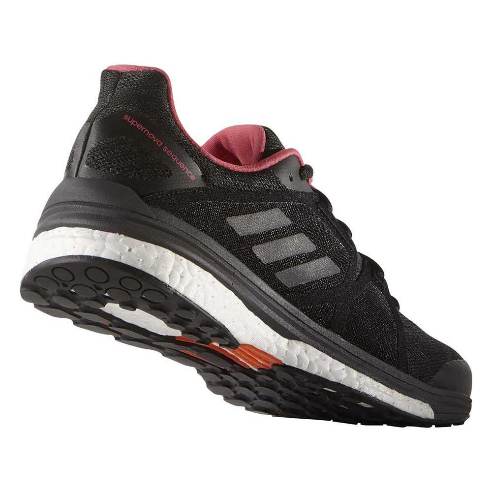 adidas supernova sequence 9 buy and offers on runnerinn. Black Bedroom Furniture Sets. Home Design Ideas