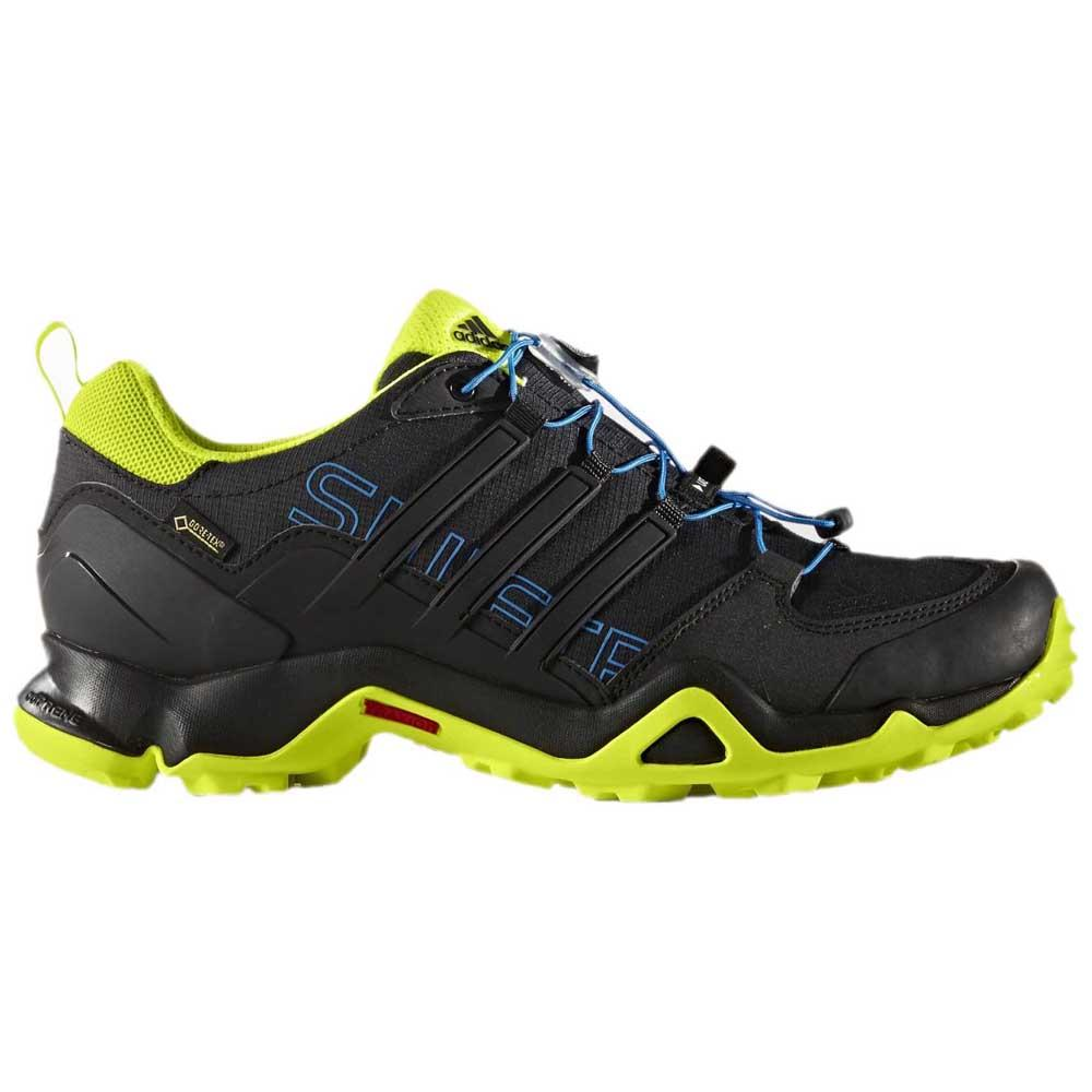 adidas terrex swift r gtx buy and offers on runnerinn. Black Bedroom Furniture Sets. Home Design Ideas