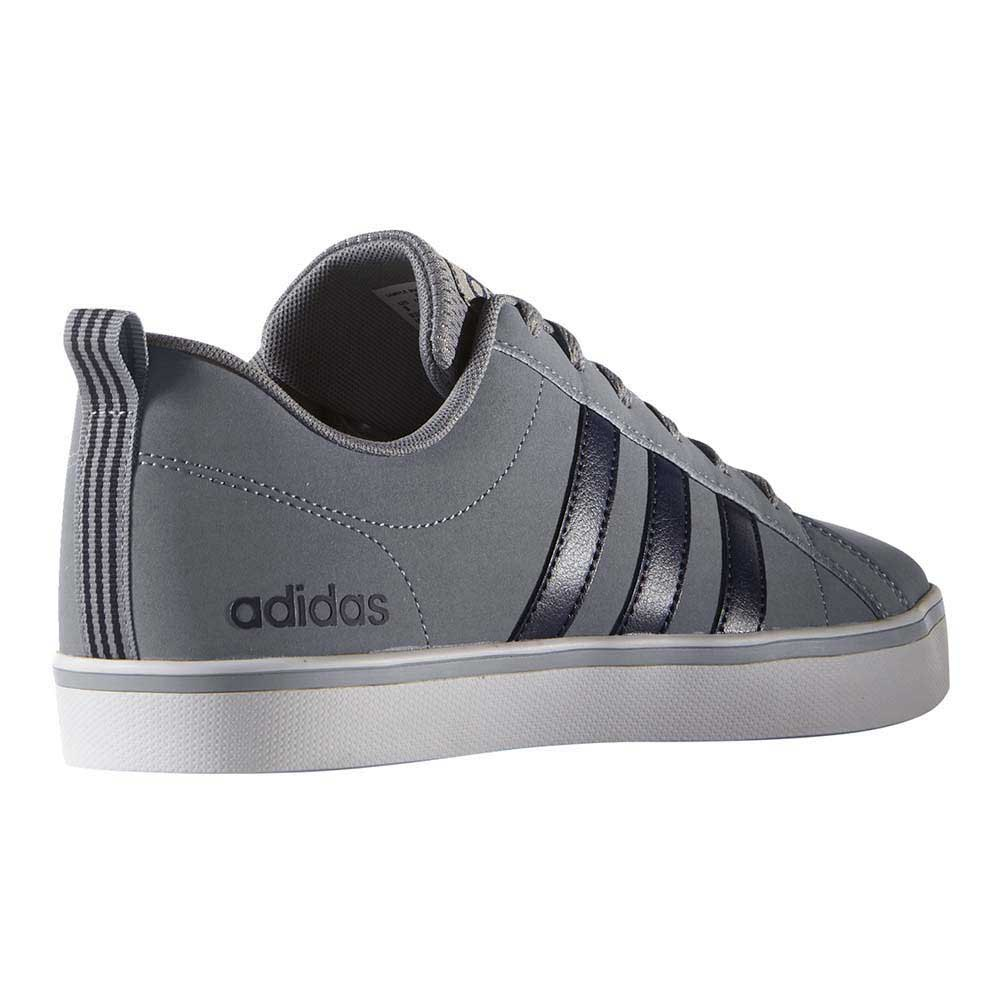 Adidas Neo Pace Vs Grey Sneakers