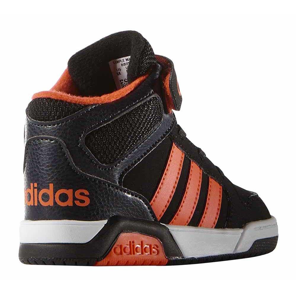 adidas NEO Kids' Bb9tis Mid Inf Sneaker Sneakers B01MXHLILR