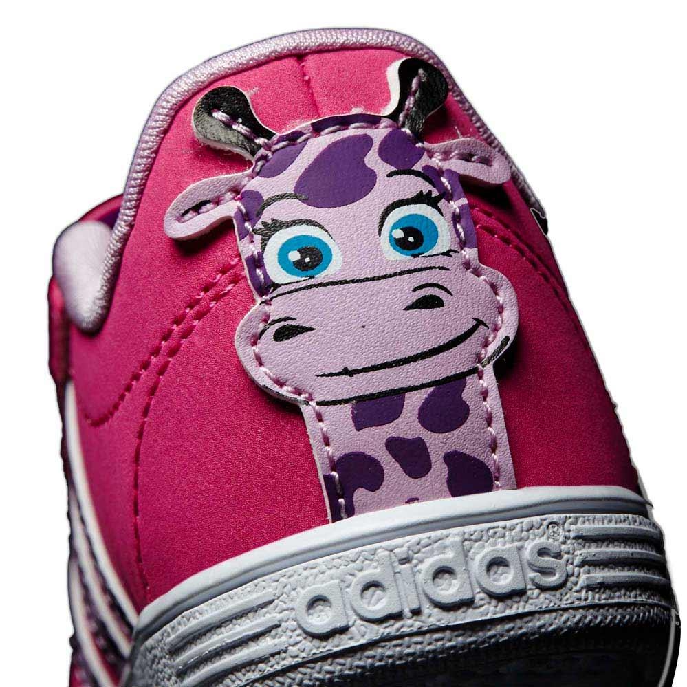 adidas animal court