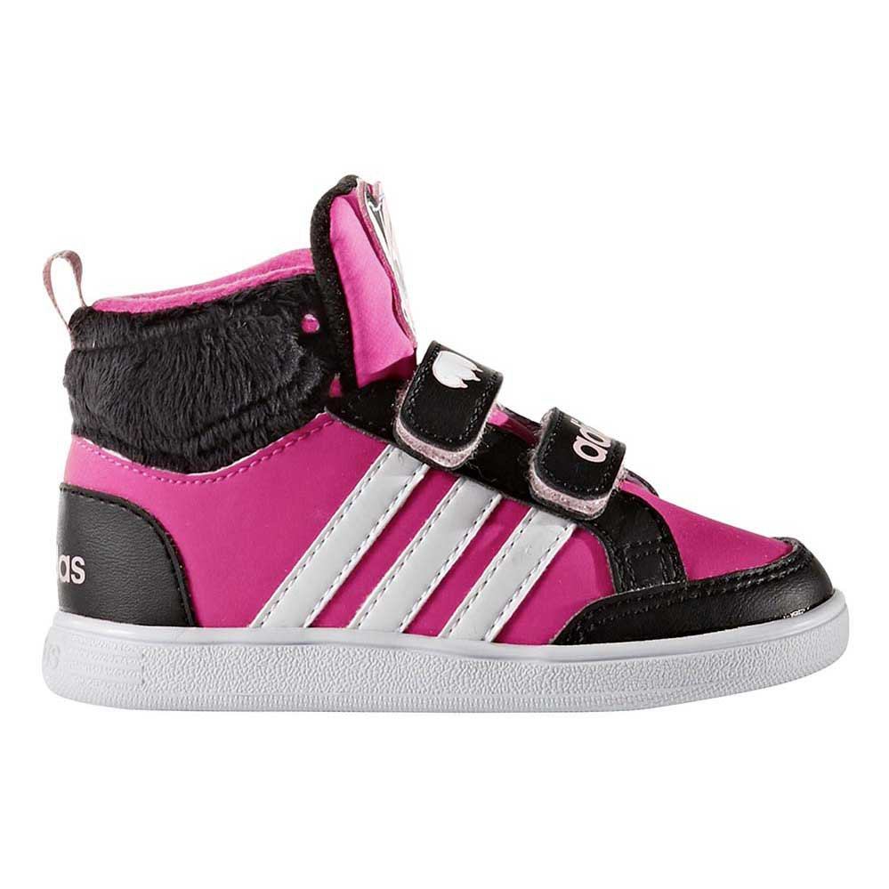 adidas neo hoops animal cmf mid inf