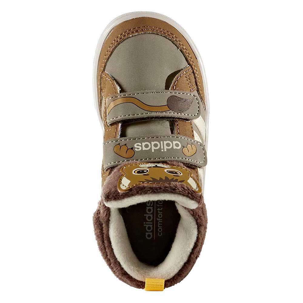 chaussure adidas tete de lion