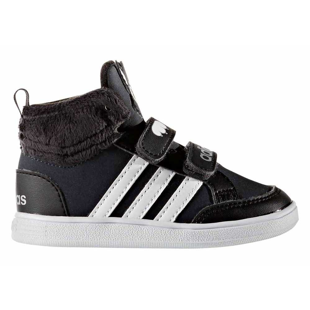 adidas Hoops Animal Cmf Mid