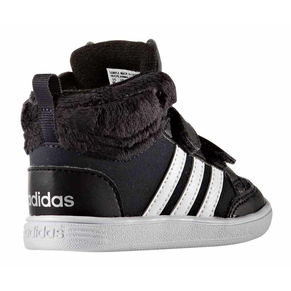 Adidas Hoops Animal Shoes