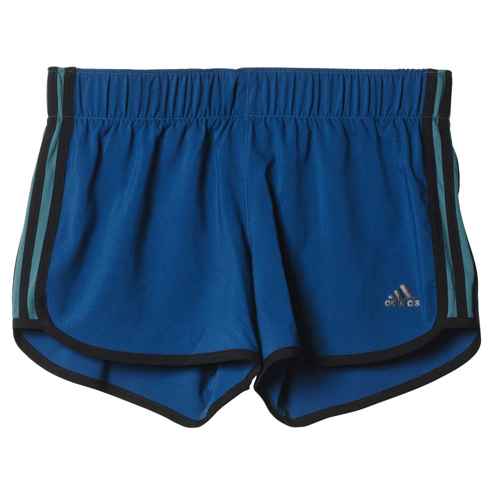56ef6b26876d adidas M10 Short Woven buy and offers on Runnerinn