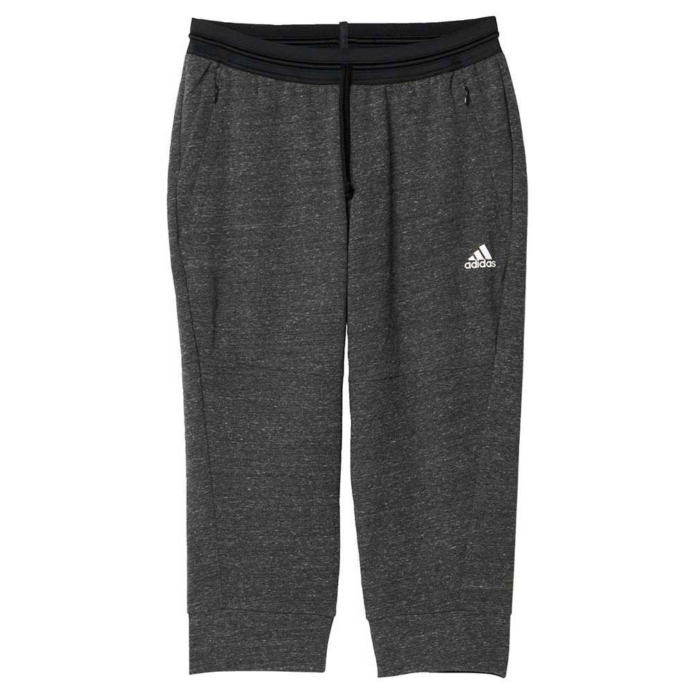 adidas Cotton Fleece Pirate Pant