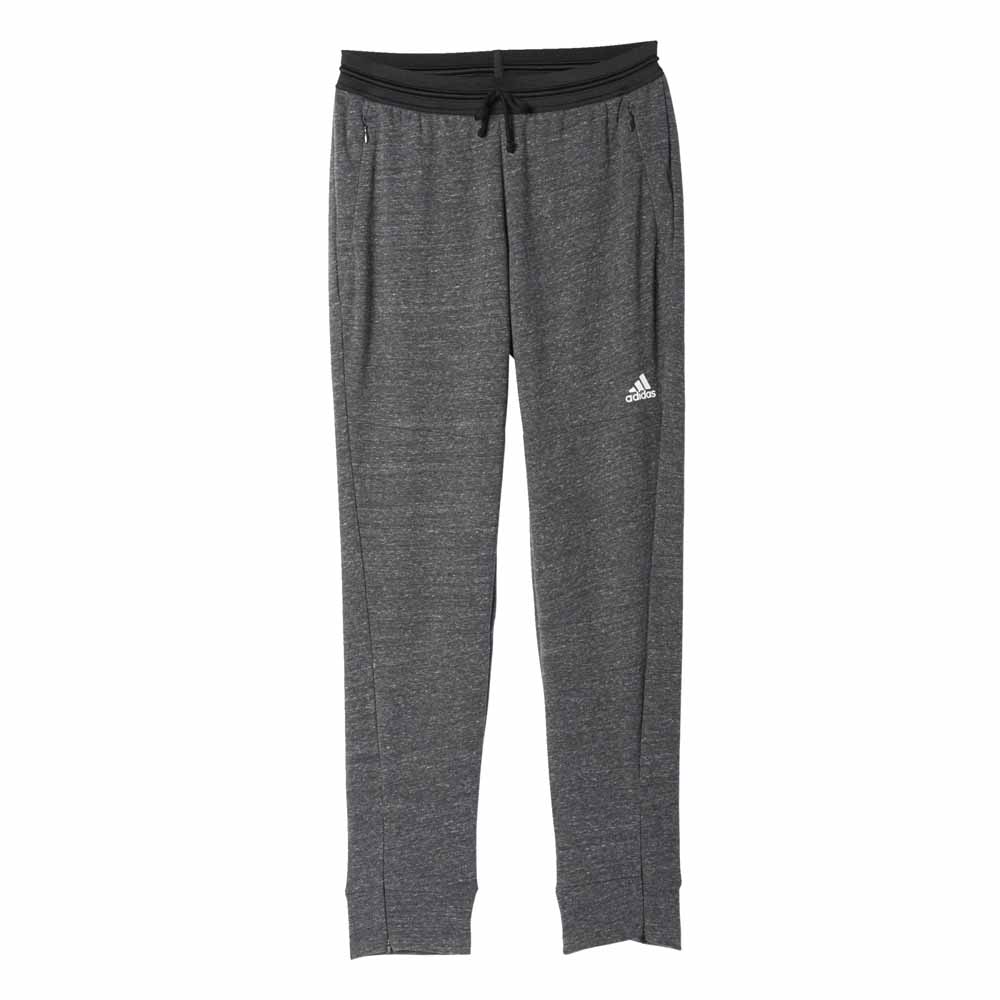 adidas Cotton Fleece Tapered Pant