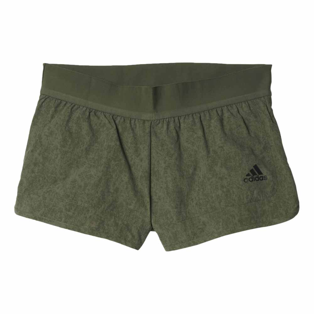 adidas Moonwash Woven Short