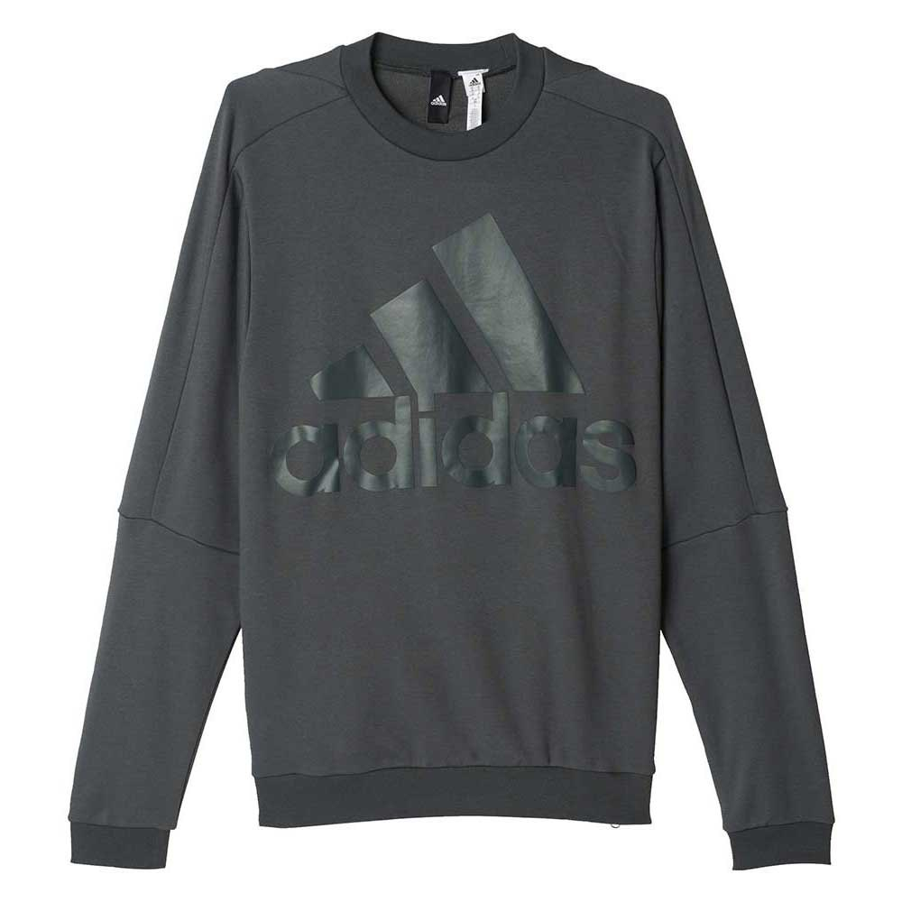 adidas Heavy Terry Crew