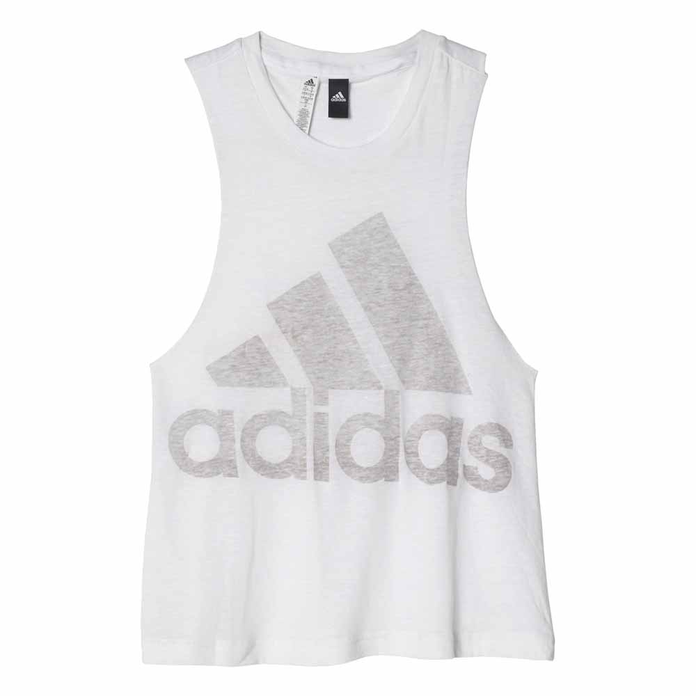 adidas Logo Sleeveless