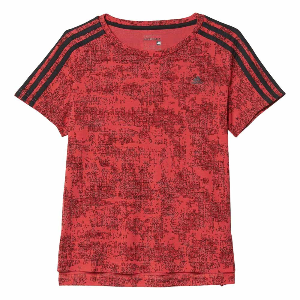 adidas Essentials 3S Tee All Over Print