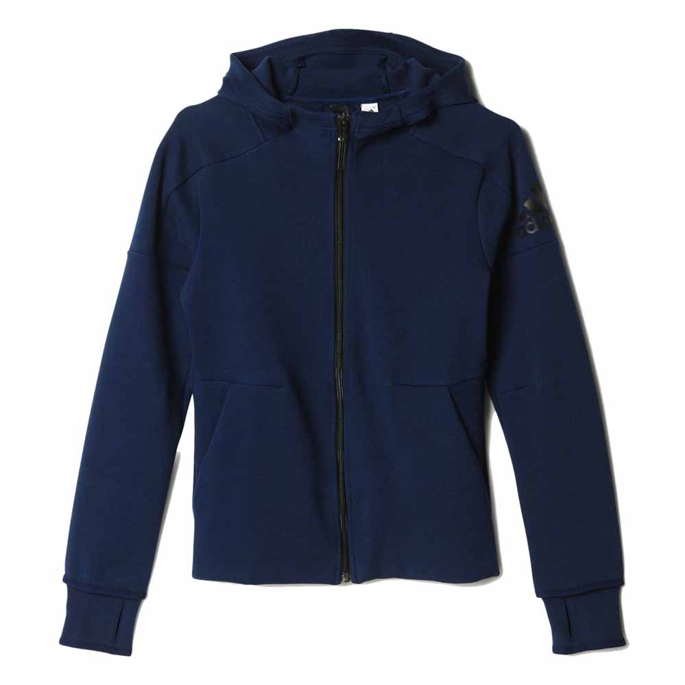 adidas Athletics ZNE Full Zip Hoody