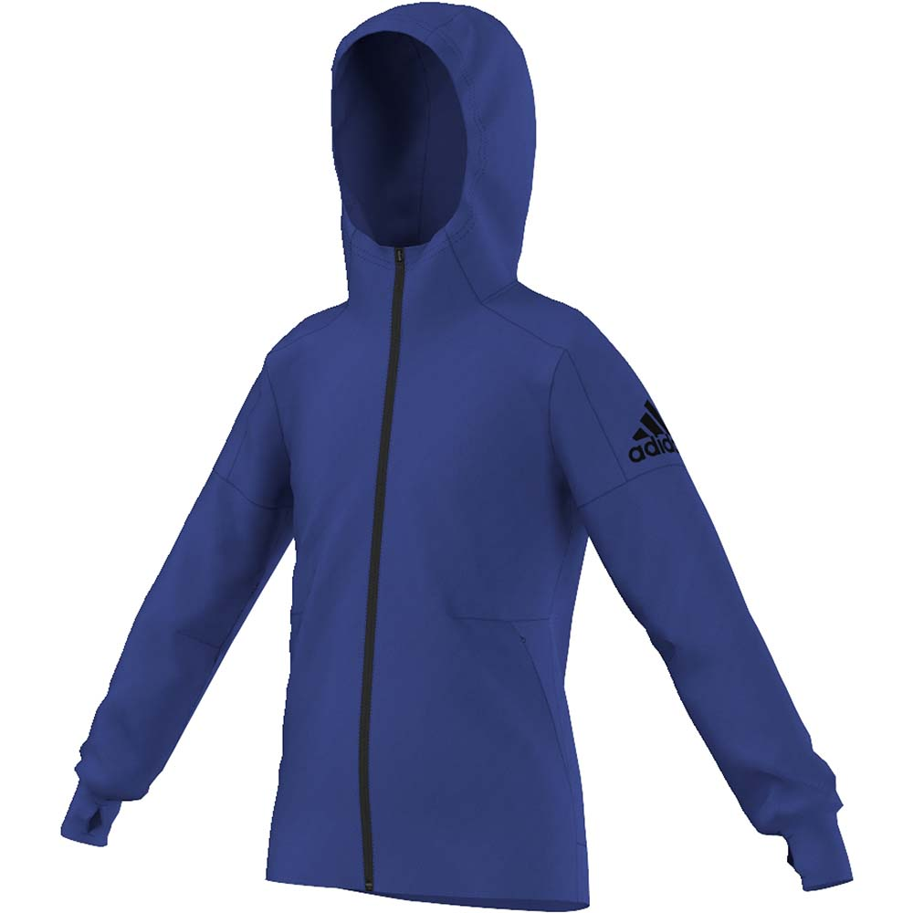 adidas Athletics Climawarm ZNE Full Zip Hoodie