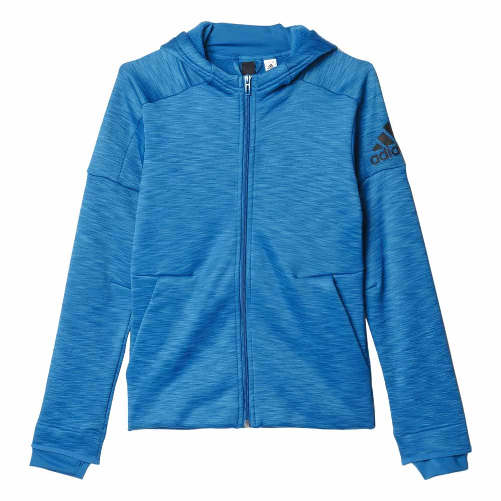adidas Athletics Climaheat ZNE Full Zip Hoodie
