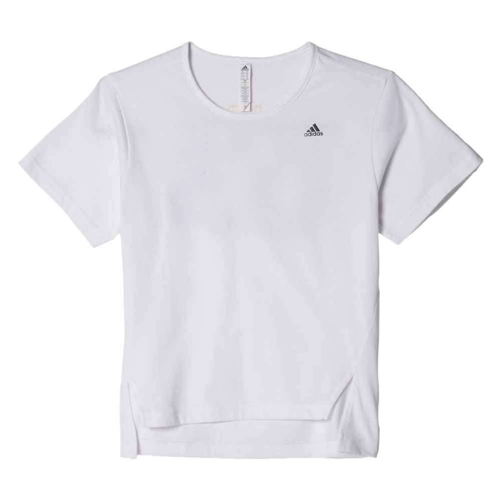 adidas Athletics Number Tee