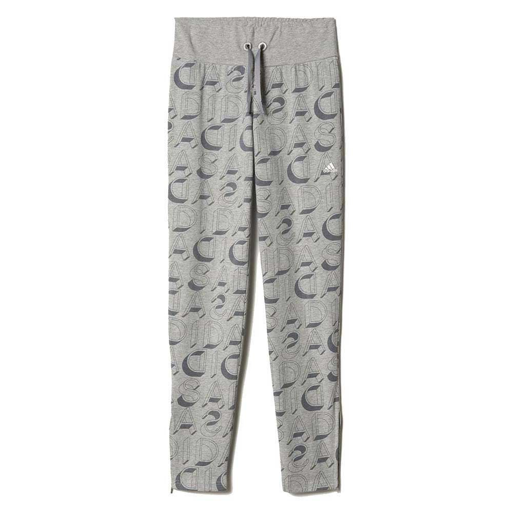 adidas Athletics All Over Print Pant