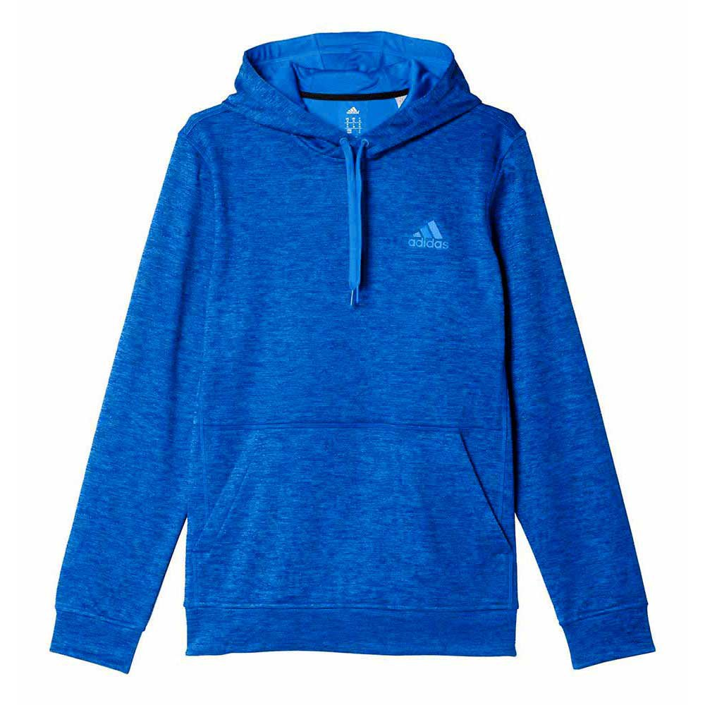 adidas Team Issue Pullover Hoodie