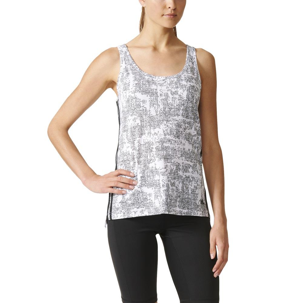 adidas Ess 3S Tank All Over Print